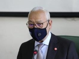 Ghannouchi ARP