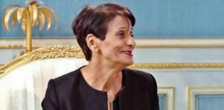 Hamida Dridi