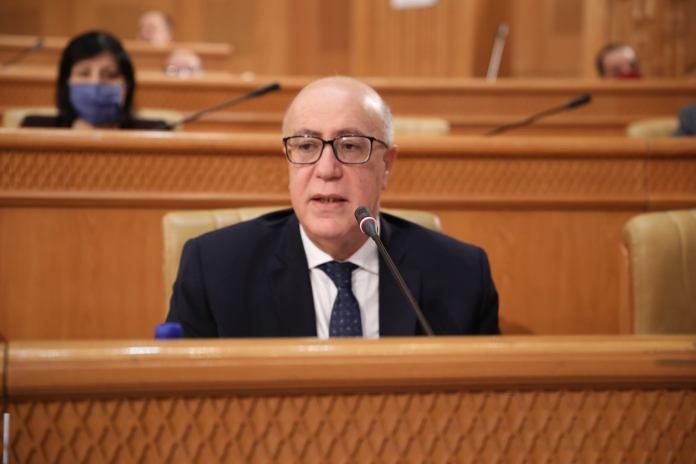 Marouane El Abassi