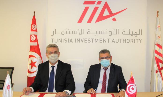Accord TIA IGPPP