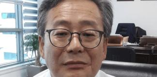 CHO Koo Rae, Ambassadeur de Corée :