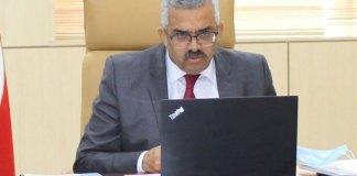 Mohamed Boussetta