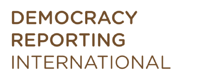 Democracy International Reporting