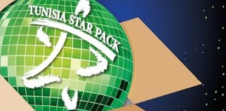 Tunisia Star Pack 2020 concours