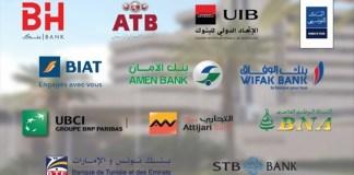Top 10 Banques