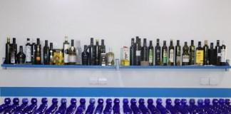 ONH huile d'olive