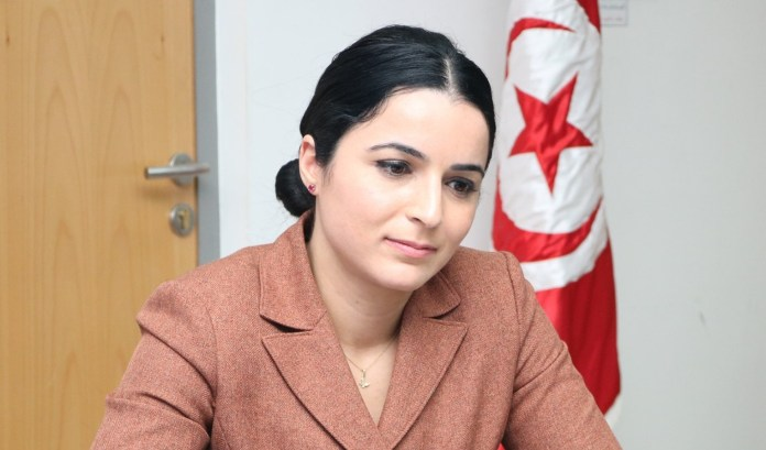 Olfa Hamdi