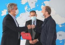 TIA Autoliv Tunisie
