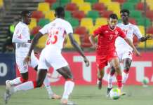 football Tunisie