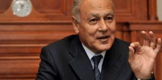 ligue des Etats arabes