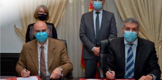 Vivo Energy Tunisie