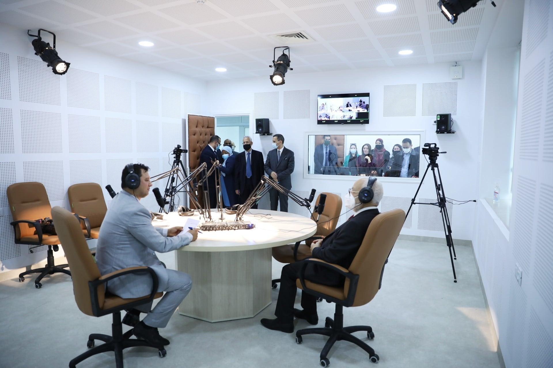 L'ARP se dote d'un Centre de formation en Audiovisuel