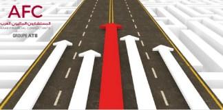 redressement économique AFC conjoncture Juin 2021