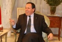 Khemaies Jhinaoui