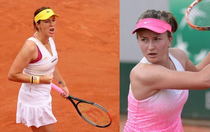 Pavlyuchenkova finale