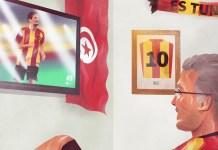 match EST Al Ahly