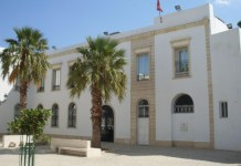 art tunisien