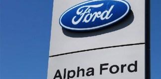 Alpha Ford