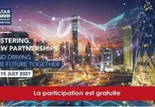 Qatar Matchmaking Event