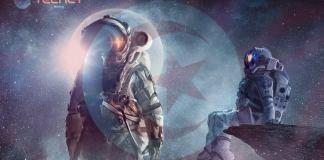 astronaute tunisienne