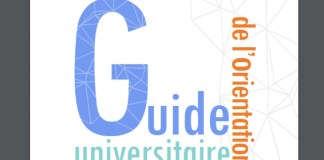 guide orientation universitaire