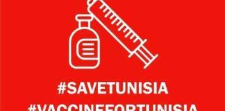 #Save Tunisia