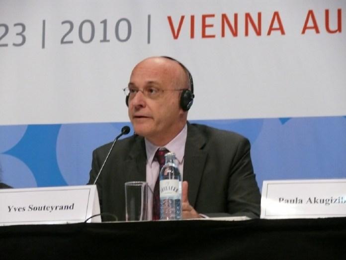 Yves Souteyrand