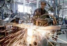investissements industries manufacturières