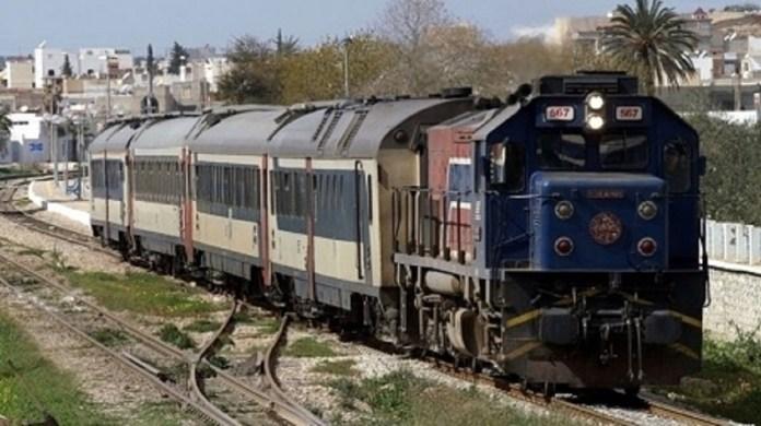 ligne ferroviaire