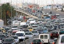 Tunis immigration climatique