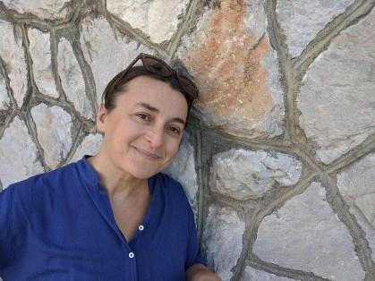Ivanka Apostolova