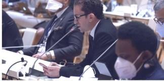 Oussama Khlifi