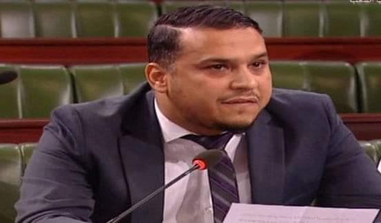 Ahmed Ben Ayed
