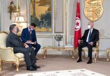 Conseil ministériel