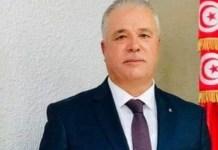 Moncef Kchaou