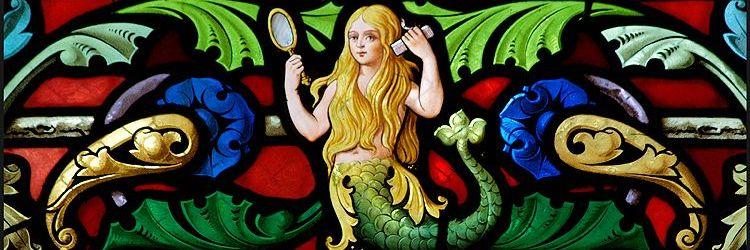 Mélusine une fée féministe