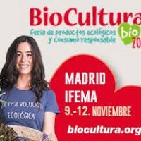 Lécopot en la Feria Biocultura de Madrid del  9 al 12 de noviembre 2017!