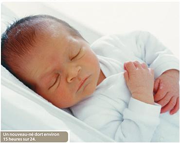 ... appelé nouveau-né de la naissance jusqu'à l'âge de deux mois