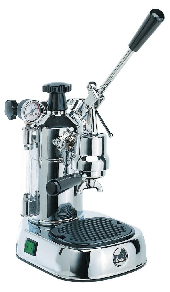 La Pavoni Professional Handhebelmaschine