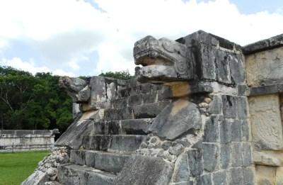 Il mio viaggio in Messico…a gonfie vele