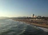 Santa Monica Pier - Los Angeles