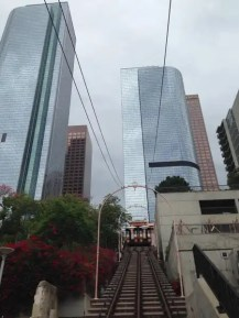 Angels Flight - Los Angeles