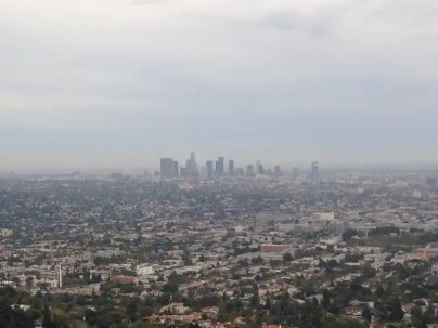 Down Town - Los Angeles