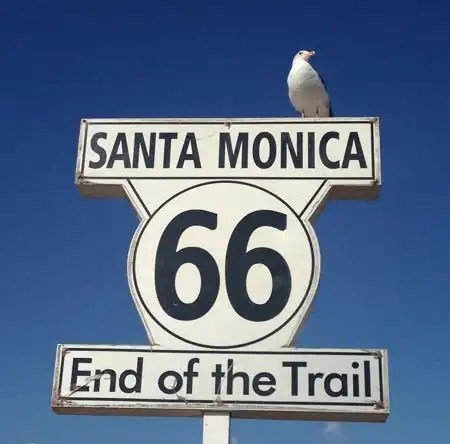 Santa Monica - Los Angeles