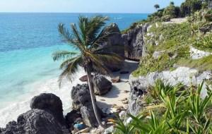 Yucatàn: spiagge bianche e acque cristalline
