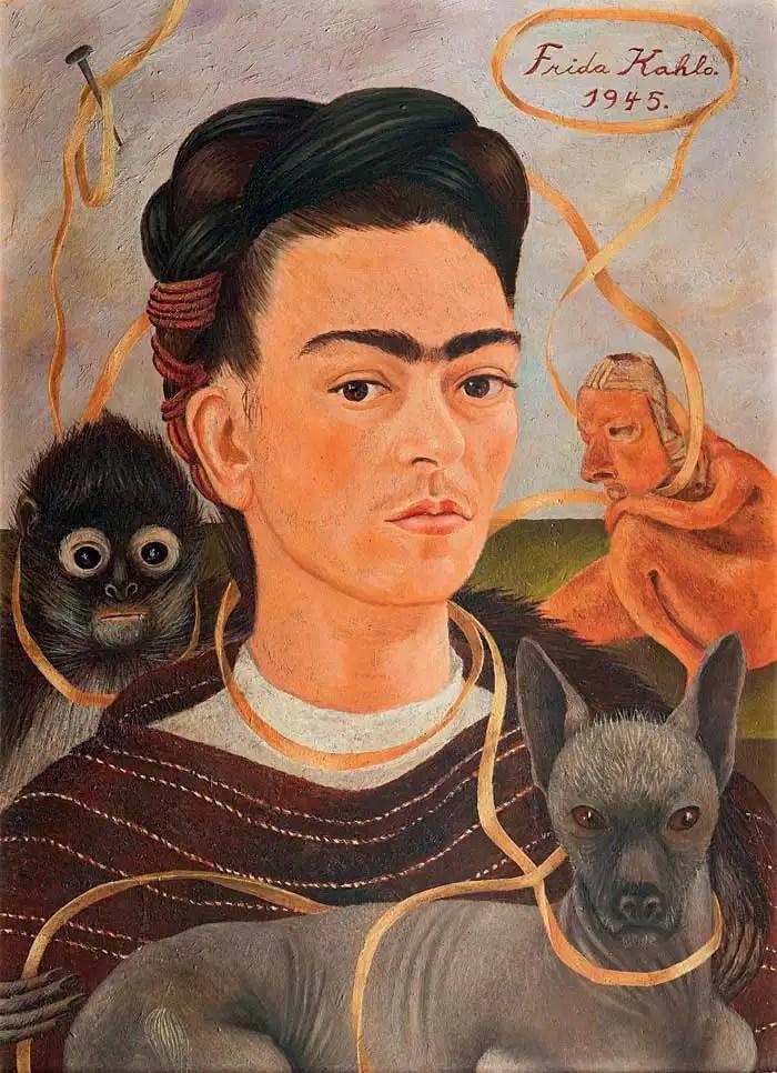 Frida Oltre il mito