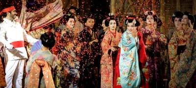 Madama Butterfly all'Arena di Verona: un'emozione da vivere