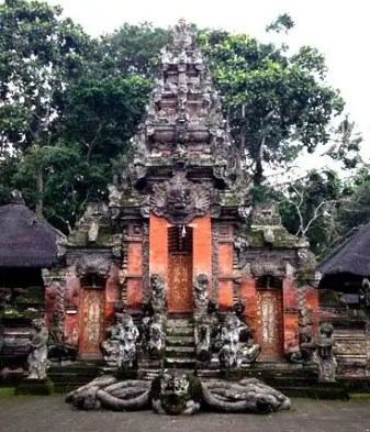 Mandala-Wisata-Wanara-Wana