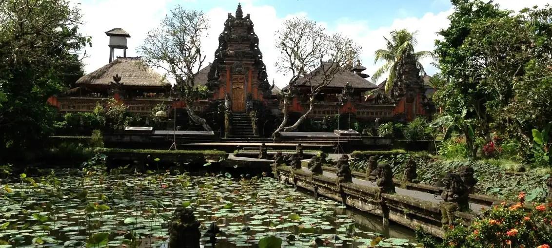 You are currently viewing Ubud: cosa vedere in 4 giorni nel centro culturale di Bali e dintorni