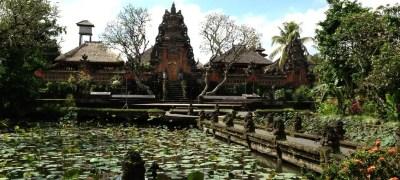 Ubud: cosa vedere in 4 giorni nel centro culturale di Bali e dintorni